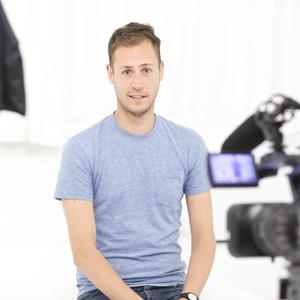 Profile picture for Daniel Laurin