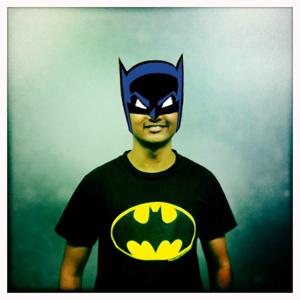 Profile picture for Joseph Thomas M