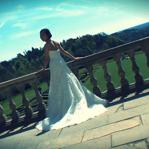 Profile picture for Contemporary Wedding Films