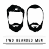 Two Bearded Men
