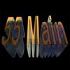 Band 55 Main, Buffalo, NY
