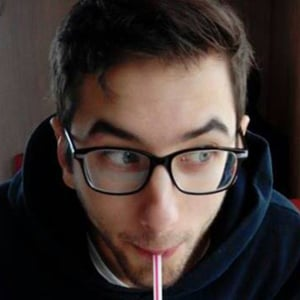 Profile picture for Matthieu Pujol