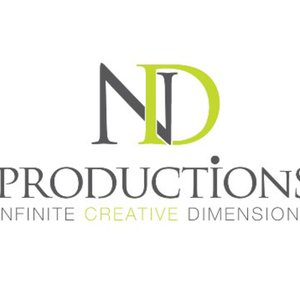Profile picture for ND Productions