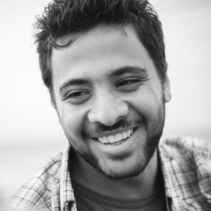 Profile picture for Ahmed Hamdi