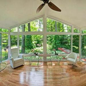 Superb LivingSpace SunroomsPlus