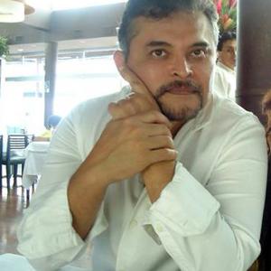 Profile picture for Javier Prado