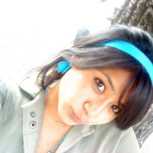 Profile picture for Areli Santiago Mendiola