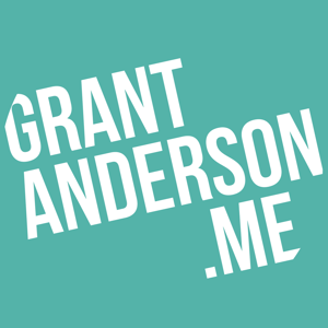 Profile picture for Grant Anderson