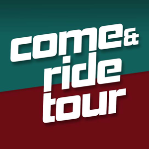 Profile picture for Come And Ride Tour - Wakeboard