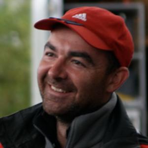 Profile picture for Antonio Oreña-Barlin