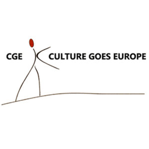 Profile picture for Culture Goes Europe