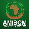 AMISOM Public Information