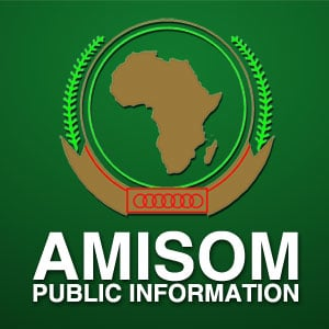 Profile picture for AMISOM Public Information
