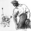 La memòria dels dibuixants
