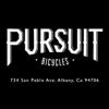 Pursuit Bicycles