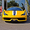 Luxurycarseurope