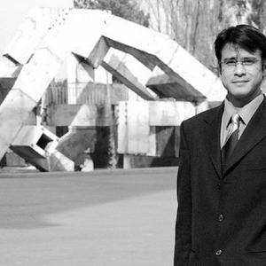 Profile picture for A. John Venida