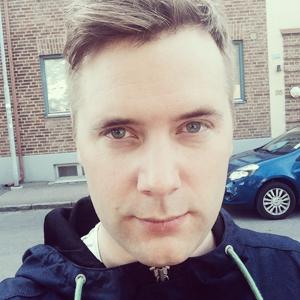 Profile picture for Patrik Ljungman