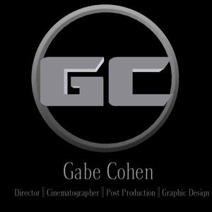 Profile picture for Gabe Cohen