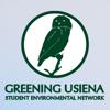 Greening USiena