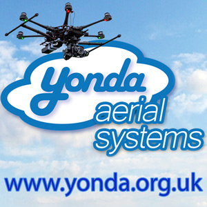 Profile picture for yonda aerial systems
