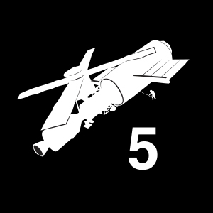 Profile picture for Skylab 5