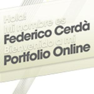 Profile picture for Federico G. Cerdà