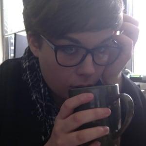 Profile picture for Rebecca Frass