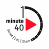 1 minute 40