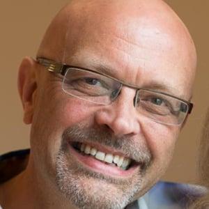 Profile picture for Tim Freke
