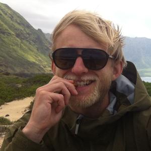 Profile picture for Nils Otte