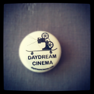 Profile picture for DAYDREAMCINEMA