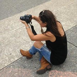 Profile picture for Bibiana Xausa Bosak