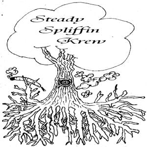 Profile picture for Steady Spliffin Krew