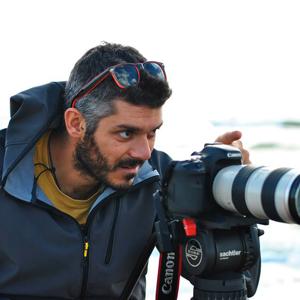 Profile picture for Valerio Nicolosi