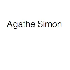 Profile picture for Agathe Simon