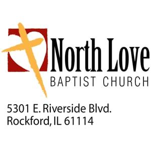 Profile picture for North Love Baptist Church