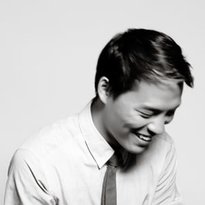 Profile picture for Oliver Luo