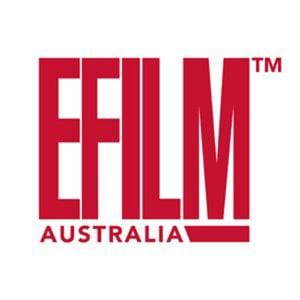 Profile picture for EFILM Australia