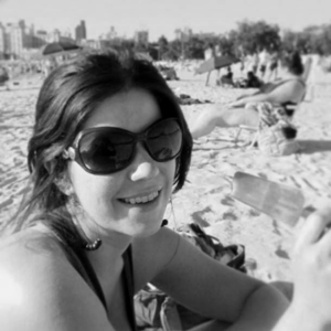 Profile picture for ana rosi