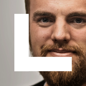 Profile picture for Lasse Underbjerg