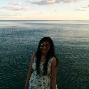 Profile picture for Aditi Doshi