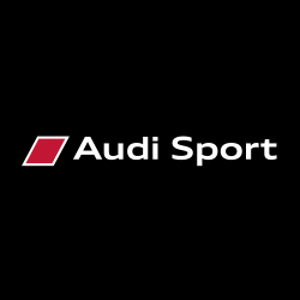 audi sport логотип
