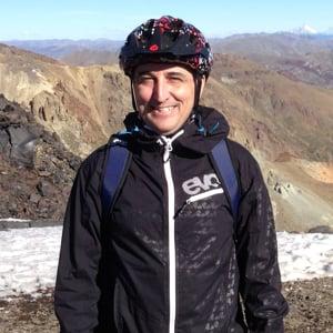 Profile picture for Enrico Guala