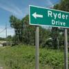 Ryder BMX