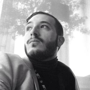 Profile picture for Nicolas Alcala