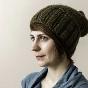 Profile picture for Antje Hildebrandt