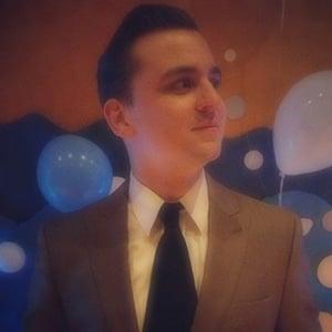 Profile picture for David Michael Friend