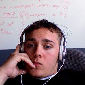 Profile picture for Nick Cote