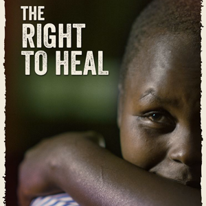 Profile picture for The Right to Heal